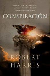 descargar epub Conspiración – Autor Robert Harris