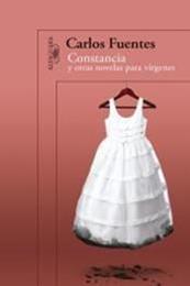 descargar epub Constancia y otras novelas para vírgenes – Autor Carlos Fuentes
