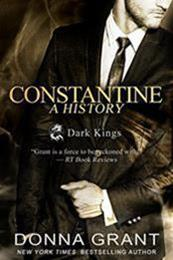 descargar epub Constantine: A history – Autor Donna Grant