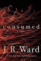 descargar epub Consumed – Autor J. R. Ward gratis
