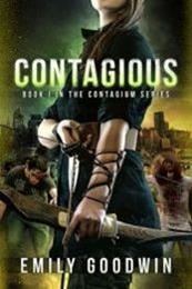 descargar epub Contagious – Autor Emily Goodwin
