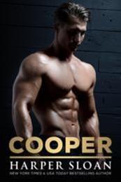 descargar epub Cooper – Autor Harper Sloan