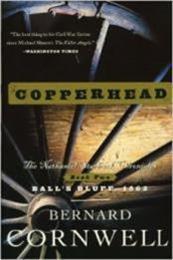 descargar epub Copperhead – Autor Bernard Cornwell gratis