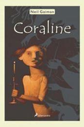 descargar epub Coraline – Autor Neil Gaiman