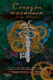 descargar epub Corazón Mecánico – Autor Jaclyn Dolamore