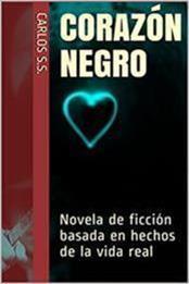descargar epub Corazón Negro – Autor Carlos S.S gratis