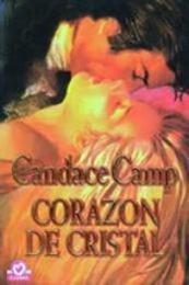 descargar epub Corazón de cristal – Autor Candace Camp