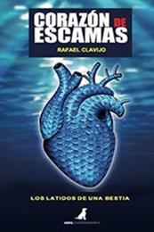 descargar epub Corazón de escamas – Autor Rafael Clavijo