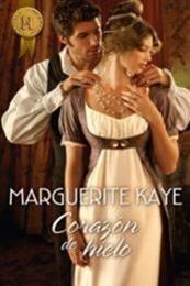 descargar epub Corazón de hielo – Autor Marguerite Kaye