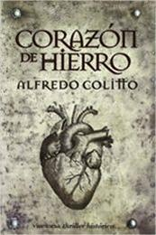 descargar epub Corazón de hierro – Autor Alfredo Colitto