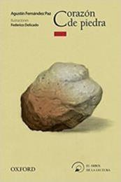 descargar epub Corazón de piedra – Autor Agustín Fernández Paz