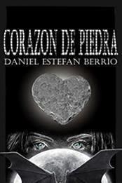 descargar epub Corazón de piedra – Autor Daniel Estefan Berrio gratis