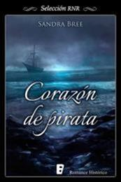 descargar epub Corazón de pirata – Autor Sandra Bree gratis