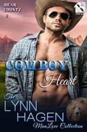 descargar epub Corazón de vaquero – Autor Lynn Hagen gratis