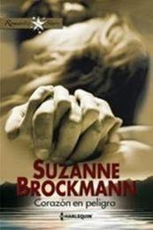 descargar epub Corazón en peligro – Autor Suzanne Brockmann