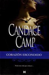 descargar epub Corazón escondido – Autor Candace Camp