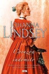 descargar epub Corazón indómito – Autor Johanna Lindsey gratis
