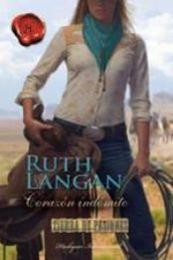 descargar epub Corazón indómito – Autor Ruth Langan gratis