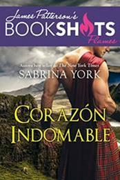 descargar epub Corazón indomable – Autor James Patterson;Sabrina York gratis