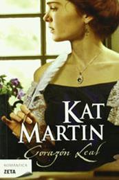 descargar epub Corazón leal – Autor Kat Martin