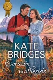 descargar epub Corazón malherido – Autor Kate Bridges