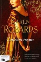 descargar epub Corazón negro – Autor Karen Robards