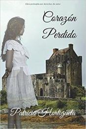 descargar epub Corazón perdido – Autor Patricia Hortigüela