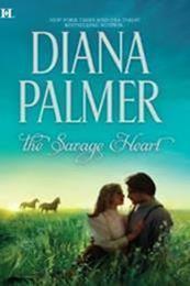 descargar epub Corazón salvaje – Autor Diana Palmer gratis