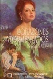 descargar epub Corazones atormentados – Autor Deborah Miles