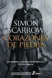 descargar epub Corazones de piedra – Autor Simon Scarrow gratis