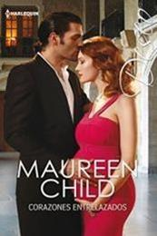descargar epub Corazones entrelazados – Autor Maureen Child gratis