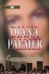 descargar epub Corazones heridos – Autor Diana Palmer