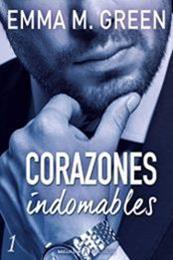 descargar epub Corazones indomables 1 – Autor Emma Green