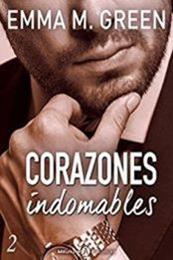 descargar epub Corazones indomables 2 – Autor Emma Green