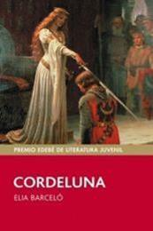 descargar epub Cordeluna – Autor Elia Barceló gratis