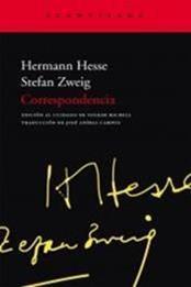 descargar epub Correspondencia – Autor Hermann Hesse;Stefan Zweig gratis