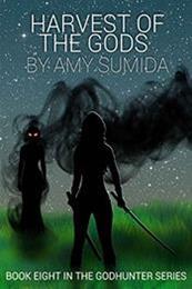 descargar epub Cosecha de los diosas – Autor Amy Sumida