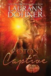 descargar epub Cotos Captive – Autor Laurann Dohner