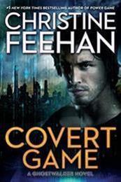 descargar epub Covert game – Autor Christine Feehan