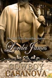 descargar epub Cowboy Casanova – Autor Lorelei James