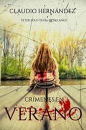 descargar epub Crímenes en verano – Autor Claudio Hernández gratis