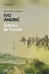 descargar epub Crónica de Travnic – Autor Ivo Andric