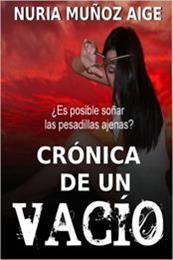 descargar epub Crónica de un vacío – Autor Núria Muñoz Aige