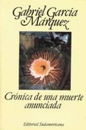 descargar epub Crónica de una muerte anunciada – Autor Gabriel García Márquez gratis