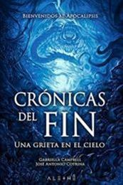descargar epub Crónicas del fin – Autor Gabriella Campbell;José Antonio Cotrina gratis