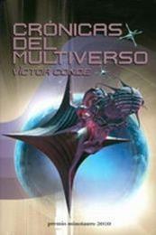 descargar epub Crónicas del multiverso – Autor Víctor Conde