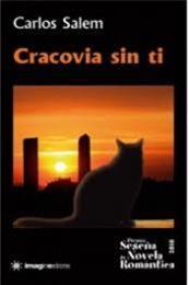 descargar epub Cracovia sin ti – Autor Carlos Salem