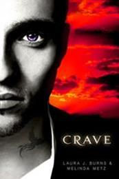 descargar epub Crave – Autor Laura J. Burns