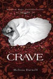 descargar epub Crave – Autor Melissa Darnell