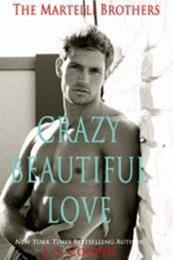 descargar epub Crazy Beautiful Love – Autor J. S. Cooper gratis